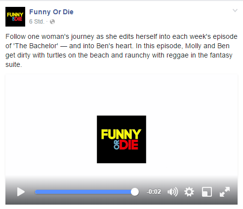 funny or die video branding