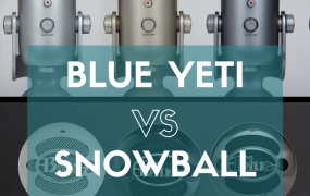 Blue Snowball vs Blue Yeti – Which one should you buy?