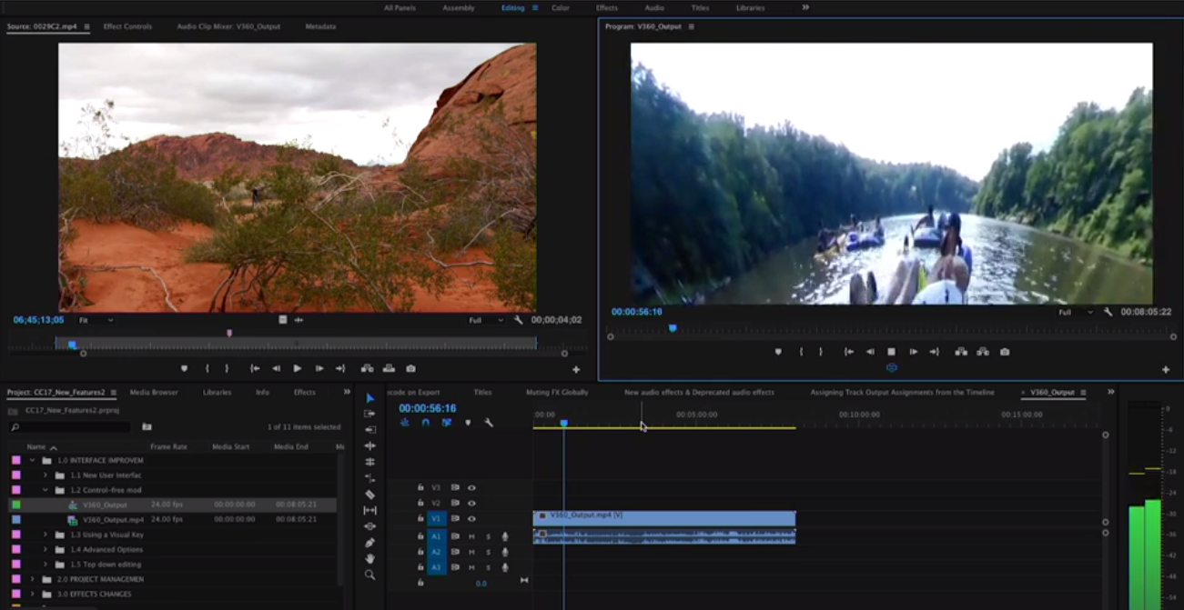 Adobe Premiere Pro Review