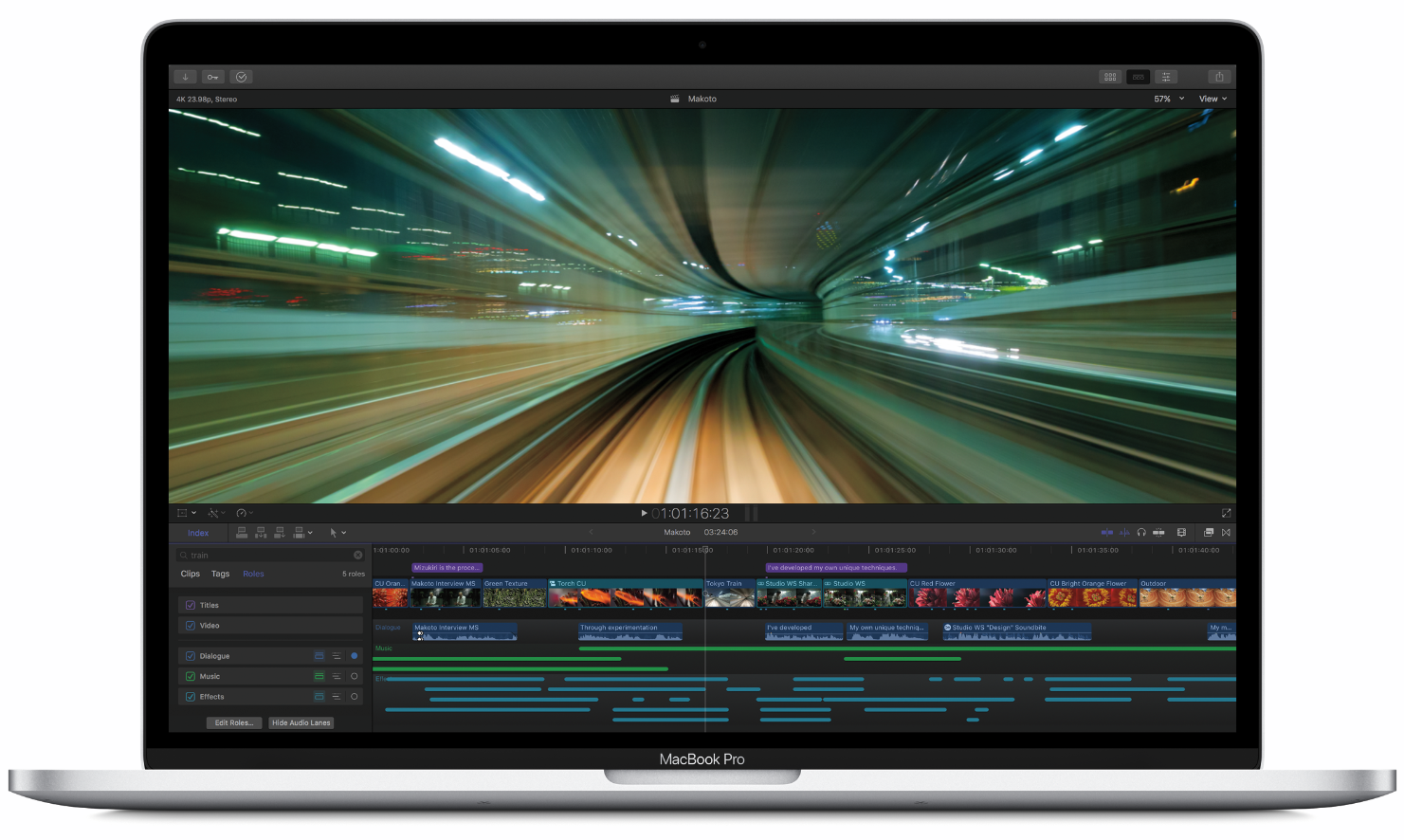 Final Cut Pro Review