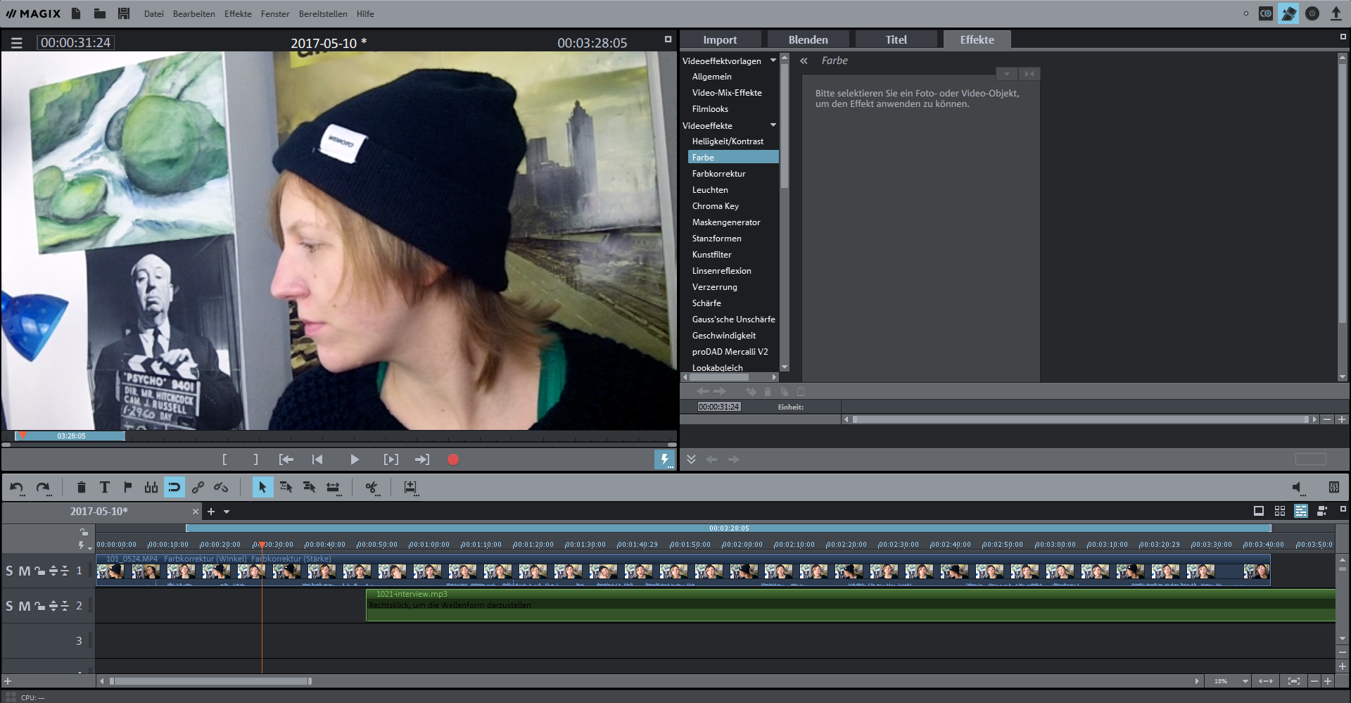 Magix Video Edit Pro Review